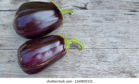 photos of blue eggplants