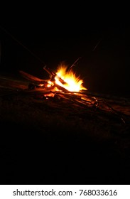photos of bonfires
