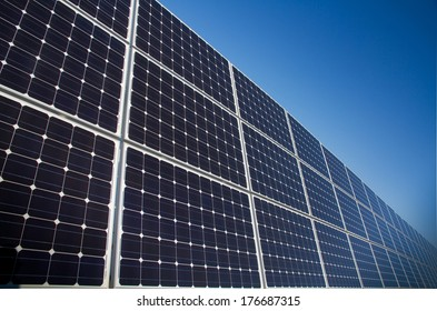 photovoltaic modules for renewable energy production
