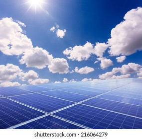 Photovoltaic power generation on the prairie