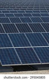 Photovoltaic power plant