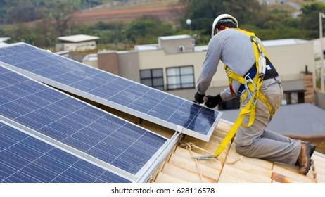 Photovoltaic Sistem