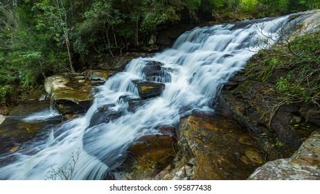 Phu Kradueng National Park, Loei Province, Thailand