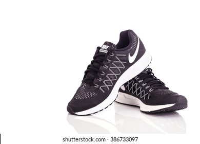 new styles 145eb 1a7f6 PHUKET, THAILAND - MARCH 6   New style nike shoes. Taken at studio and