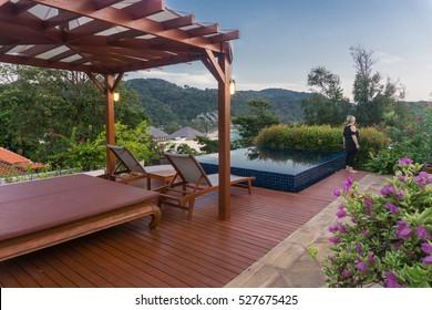 Phuket, Thailand - Our Airbnb