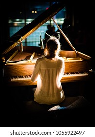 Pianist in Concert #2