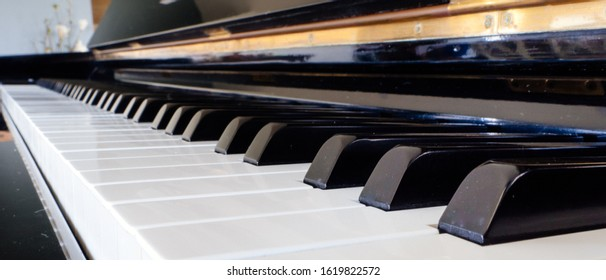 Abstract Piano Banner Stock Photos Images Photography Shutterstock