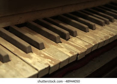 Piano Out Of Tune