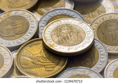 Piastres, Egypt Sinai Africa, Egyptian pounds