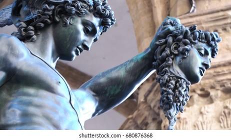 Piazza Della Signoria, Florence Italy