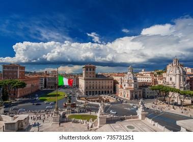 Immagini Foto Stock E Grafica Vettoriale A Tema Roma Cuore