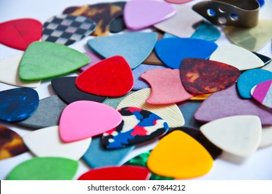 pick accessory for guitar