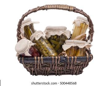 Pickes Basket