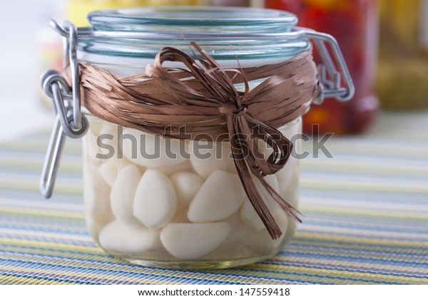 Pickle Jar Winter Ideas Taste Summer Stock Photo Edit Now 147559418