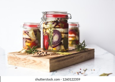 Pickled Onions Images, Stock Photos & Vectors | Shutterstock