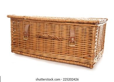 picnic basket studio cut out