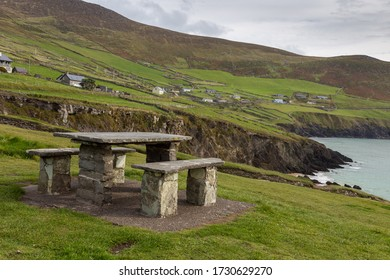 A picnic stop in Ireland
