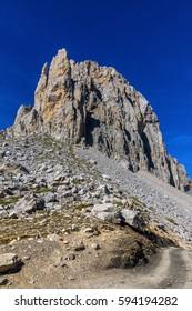 Picos de Europa National Park, Spain.