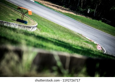 Race Track Apex Images, Stock Photos & Vectors | Shutterstock