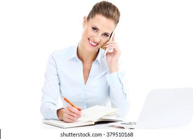 Handing Over Files Images, Stock Photos & Vectors | Shutterstock
