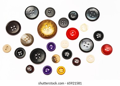 Picture of buttons