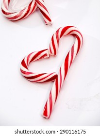 picture of a Christmas sweets, candies,xmas concept
