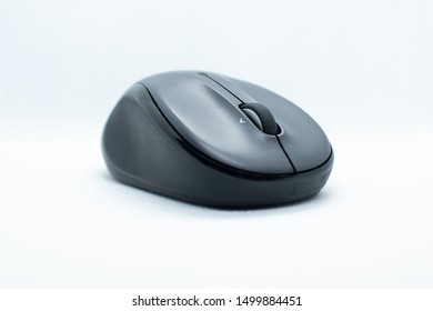 Picture of a computer mouse