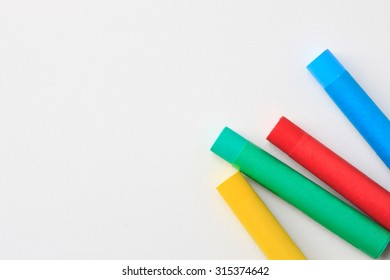 Picture, crayon