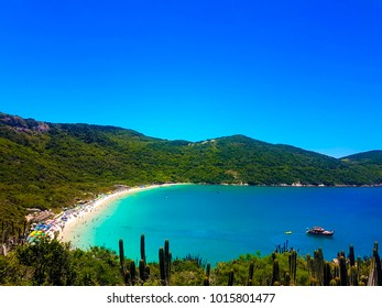 Picture of Forno Beach, Arraial do Cabo.