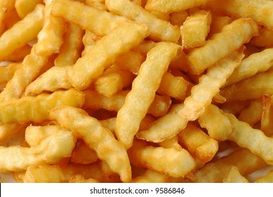 Picture of a french fries