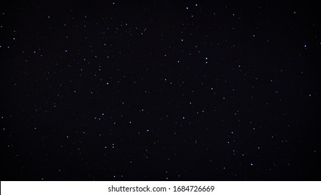 A picture of a group of stars.