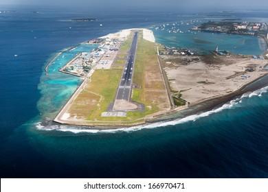Maldives Airport Images Stock Photos Vectors Shutterstock