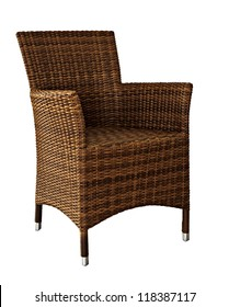 Picture of rattan Wicker Chair