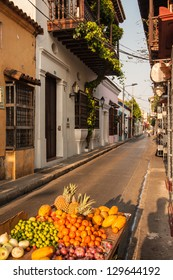 Picture taken in Cartagena, Colombia