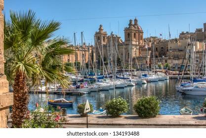 Picture taken in Malta