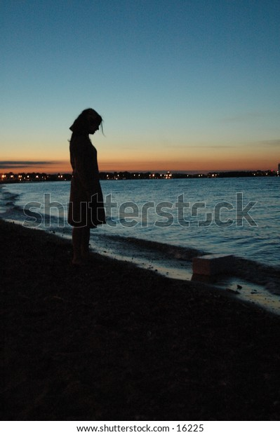 picture taken at wolloston beach