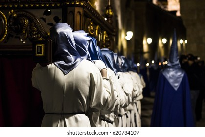 Pictures showing Easter week in Spain. A place that overflows culture