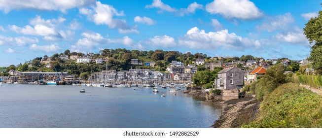 The picturesque yachting harbour of Kinsale is one of many colourful gems strung along the coastline of County Cork - Kinsale, Cork County, Ireland