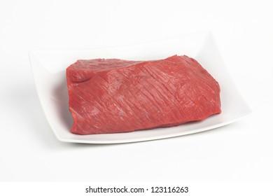 piece beef