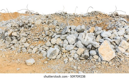 Rubble Images, Stock Photos & Vectors | Shutterstock