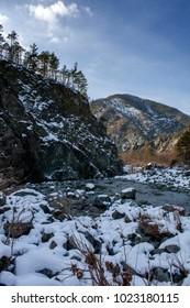 Piedmontese mountain valleys