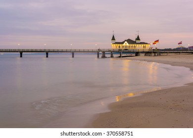 Steg See Herbst Stock Photos Images Photography Shutterstock