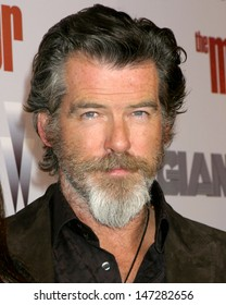 "Pierce Brosnan LA Premiere of ""The Matador"" Crest Theater Westwood, CA   December 11, 2005"