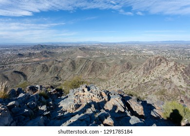 Piestewa Peak (Squaw Peak)