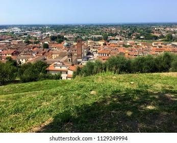 Pietrasanta Toscany Italy