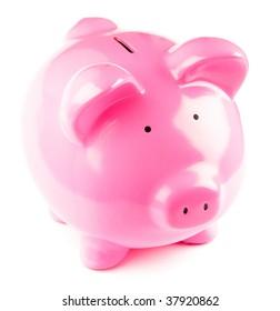 Piggy bank / moneybox