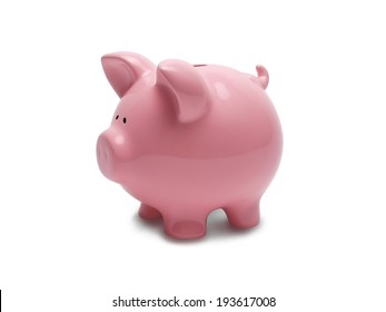 Piggy Bank Side