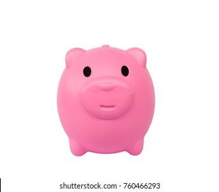 Piggy Bank Side.