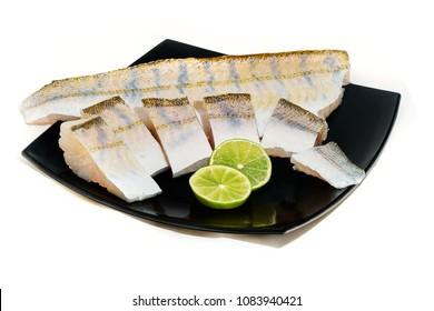 pike perch fish Zander