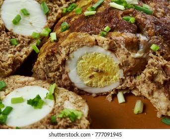 Pikkpoiss - Estonian meat loaf